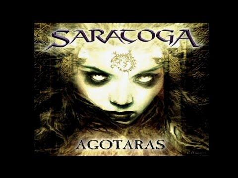 Saratoga - Parte de Mi