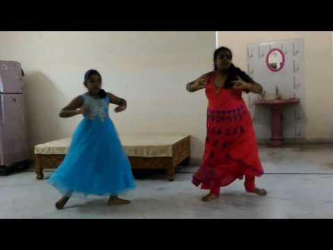 Dance by Joshitha &KEERTHI(1)