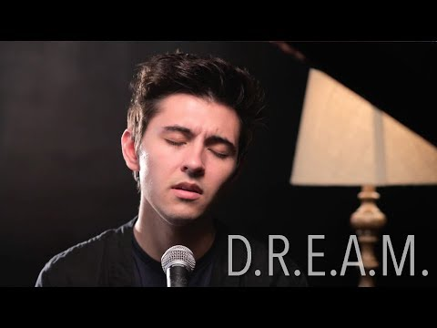 DREAM by Miley Cyrus  cover by Kyson Facer
