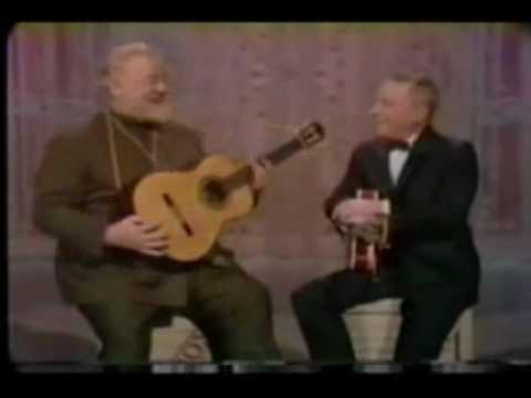 Burl Ives; George Gobel - In The Summertime