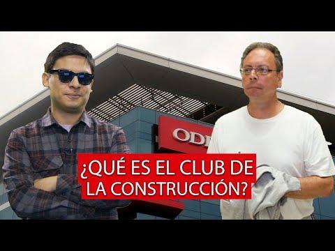 ¿Qué es el Club de La Construcción? l Curwen en La República
