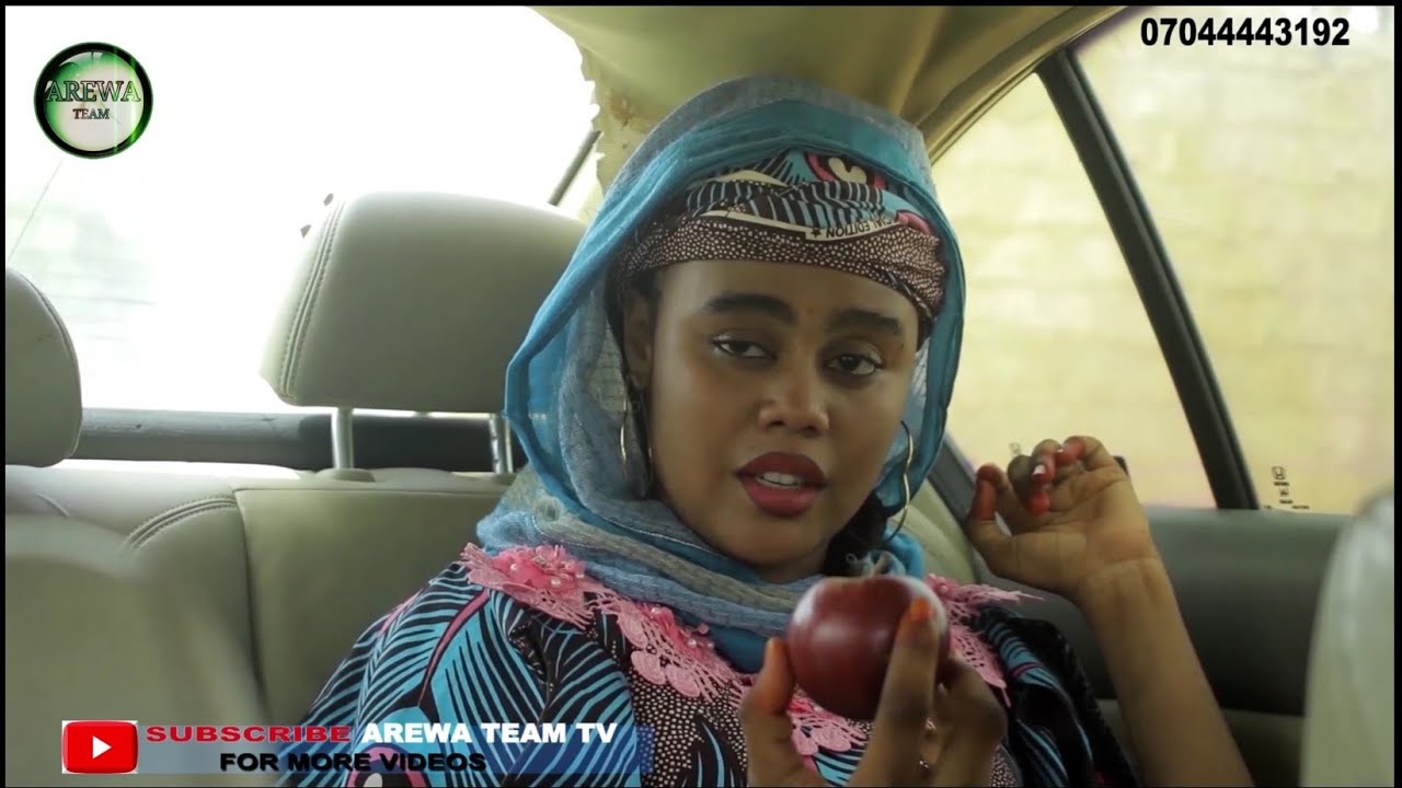 Download MIJIN ALJANA Episode 1 | Sabon Shirin  Ado Gwanja Da Horo Dan Mama 2021