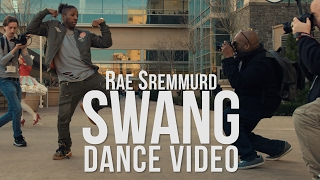 Rae Sremmurd - Swang 💪 (Dance Music Video) | Performed by Diffrence | 🎥 by Hit That Dance Network