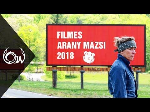 3 ÓRÁS, MARATONI FILMES ARANY MAZSI!!! 🏆😲