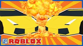 What is the best Core Explosion? Is it Roblox Car Crushers 1 or 2?