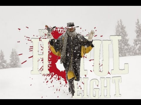 Truth and Lies | The Hateful Eight Dissection