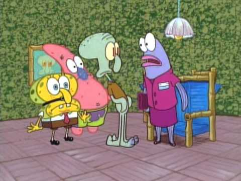 Are there any more squidwards I should know about?