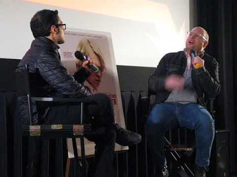 MY FRIEND DAHMER Q&A The Williams Center RUTHERFORD NJ October 30 2017