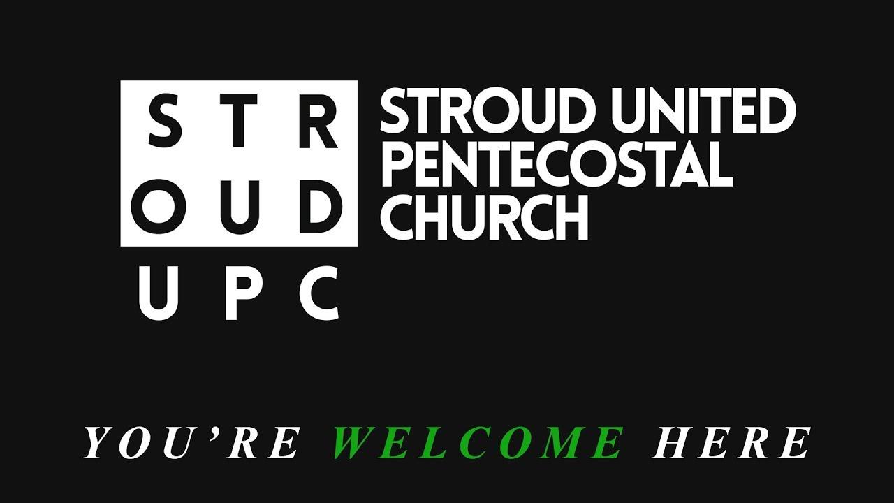 Sermons — Stroud United Pentecostal Church