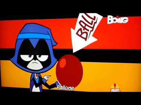 Teen Titans On Youtube 92