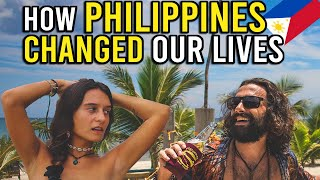 HOW Philippines CHANGED our Lives FOREVER! - Travel Philippines 2019