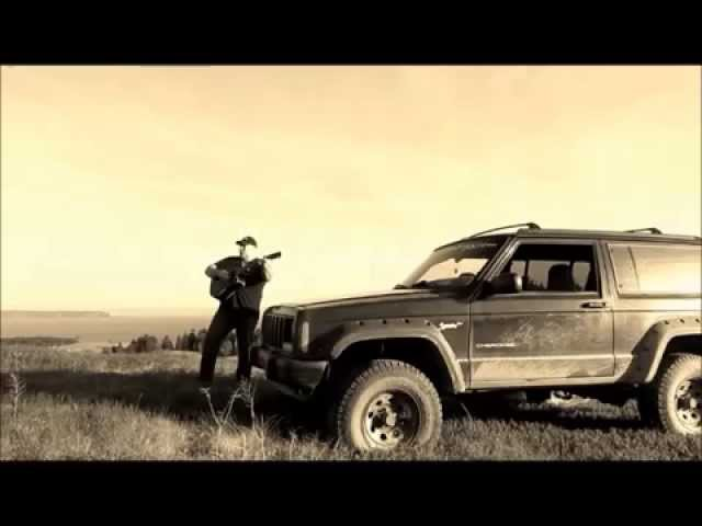 Hillbilly Dreams -Paul Randy Mingo