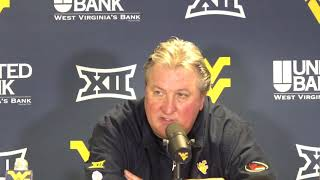 Bob Huggins Kentucky Postgame | 1/27/18