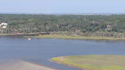 Fort George Island Florida-Boating Paradise