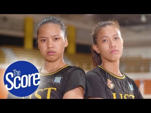 UAAP Volleyball Is Officially Back! | The Score