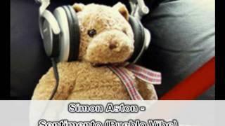 Simon Aston - Sentimento (Pueblo Vibe) by: thomas_av (klub Kávézó)