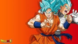 Dragon ball Z Animation