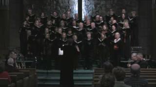 John Rutter - Gloria III Vivace e Ritmico