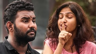Actress Venba Shouts and Breaks up with VJ Ashiq!