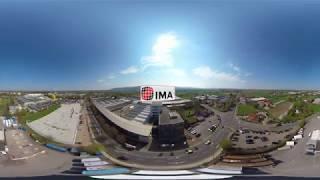 Drohnenflug IMA Schelling Deutschland 360°