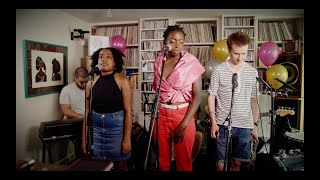 Shunaji - Fellini / Red Honey // Brownswood Basement Session