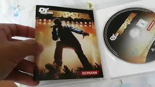 Unboxing Def Jam Rap Star Ps3