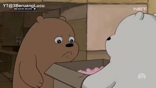 Andai Itu Hari ini Lagu We bare bears +lyric