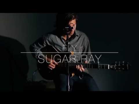 """""""Fly"""" by Sugar Ray (Cover) // Corey Kilgannon"""