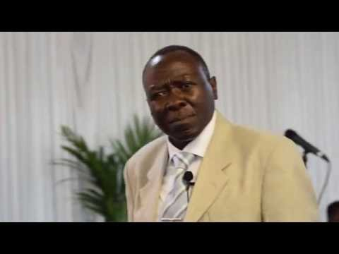 FAITH IS A CURRENCY - APOSTLE  ELIAS SAULI (MALAWI)