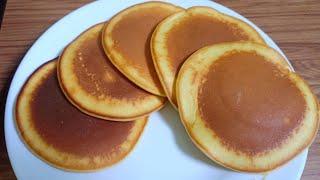 Bánh Doremon - Cách làm Bánh Doremon không sử dụng bột nở bánh mềm xốp rất ngon - Tú Lê Miền Tây