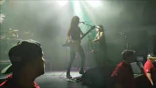 Kittie Live 2017 Full Show
