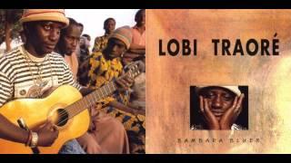 Desert Blues -  Lobi Traore - Wolodennu