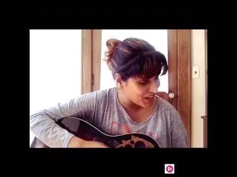 Arijit Singh & Mithoon-Sanam Re | Cover By Darshana Menon