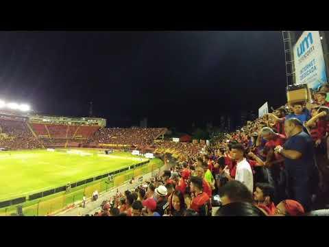 Cazá cazá - Sport x Atlético Pr
