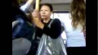 Não ria - À primeira vista, um Sex Bus.
