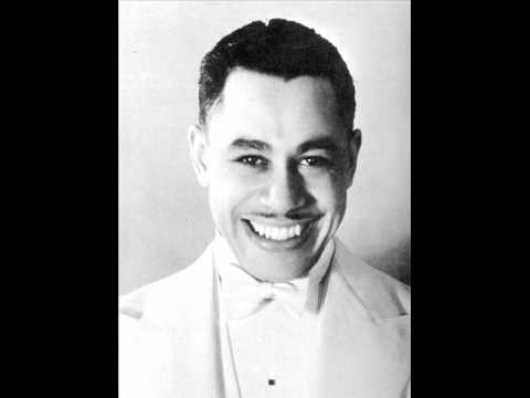 Cab Calloway - Gotta Go Places And Do Things 1932