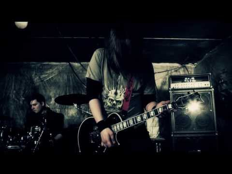 TACIT FURY - Lacerated, Strangled, Impaled // Official video