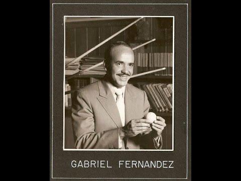 """Las Glorias del billar Mexicano """"Gabriel Fernández"""" PARTE 1"""
