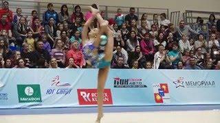 Dina Averina - Ball (Apparatus Finals) RCh2016, Sochi