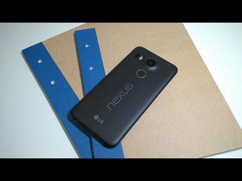 Nexus 5X: Still worth it in 2017?