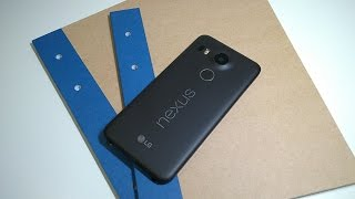 Nexus 5X: Still worth it in 2017?