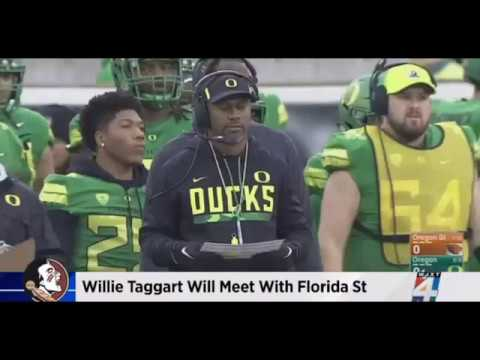 Time for Willie Taggart and the Oregon Ducks to make a decision: Issues & Answers