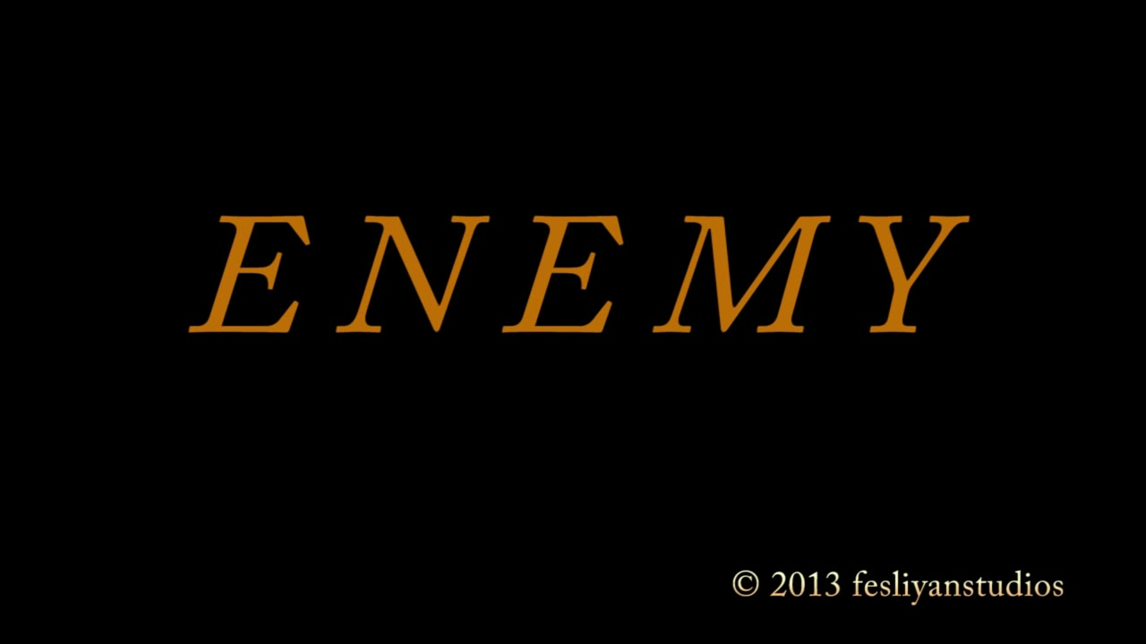 "Epic Suspenseful Action Music ""ENEMY"" Original Film Movie ..."