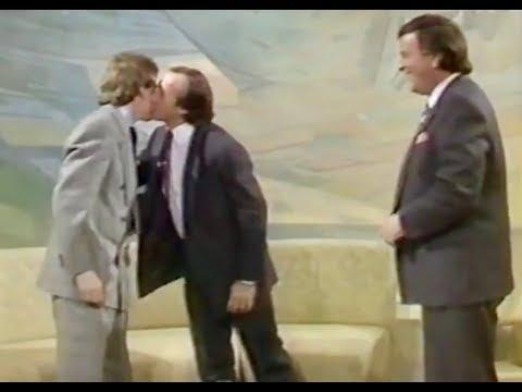 Sir Jackie & Paul Stewart - Wogan 1990