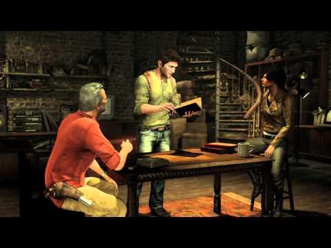 Tráiler UNCHARTED 3: La traición de Drake - E3 2011