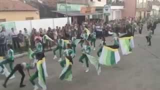 Banda Musical São Félix De Cantalício Pacatuba-Se