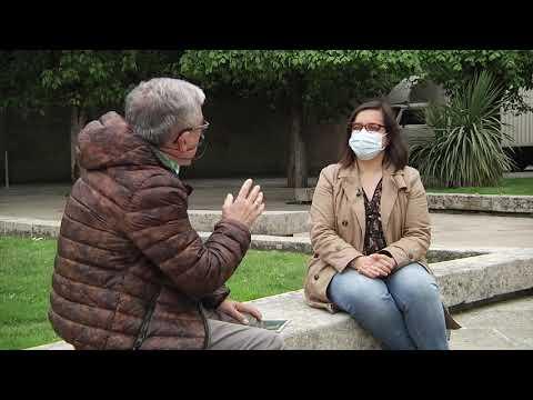 La Entrevista de Hoy José García Juncal 28 04 21