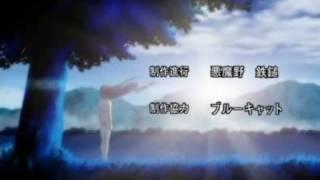 夜勤病棟・弐 エンディング挿入歌 時間の迷宮(ときのlabyrinth)