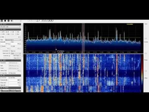 C.B. Radio - SDR 11 Meters