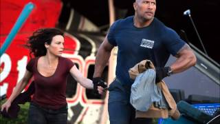 San Andreas Teaser Trailer Soundtrack / Song : California dreamin